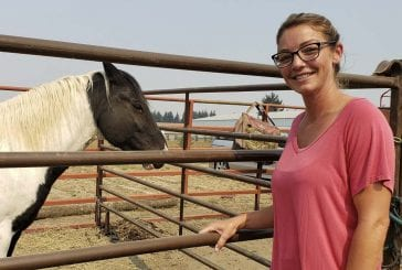 Clark County Saddle Club creates evacuation center for horses