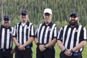 Clark County referee finds a football game in Idaho