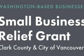 Vancouver extends deadline for small business aid applications