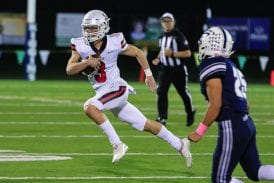 Camas stories bring to light changes in college football recruiting