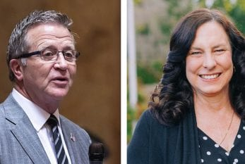 Election 2020: 18th Legislative District Representative, Position 2