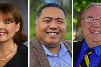 Election 2020: 18th District state senate race still compelling
