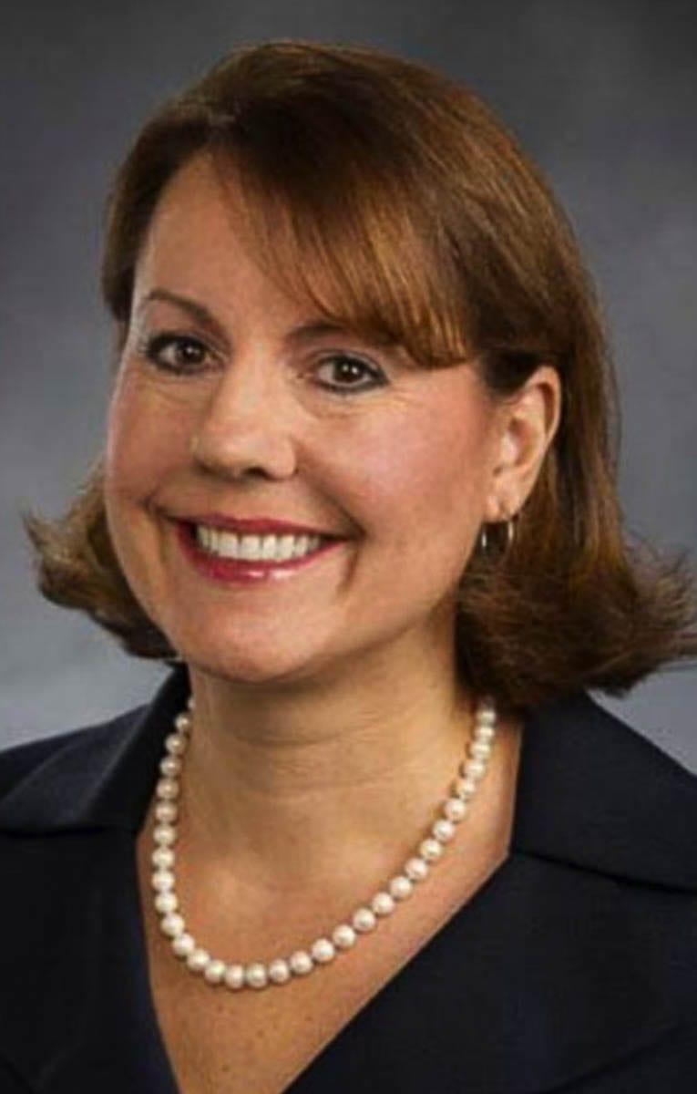 Sen. Ann Rivers