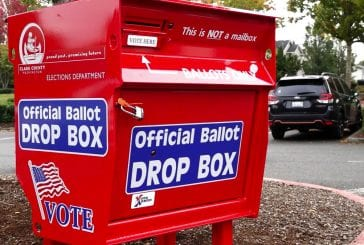 General election turnout could break records for Clark County