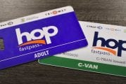 Hop Fastpass electronic fares coming to C-VAN