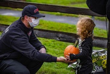 Washougal's Pumpkin Harvest Festival reimagined
