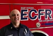 East County fire captain gives aid, gets misfortune