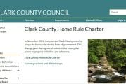 County Charter Review Commission on November general election ballot
