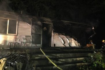 Identity of Oct. 10 house fire victim released