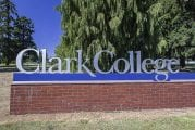 Clark College to remain online for winter term