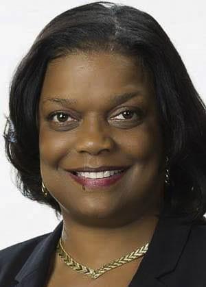 Clark College President Dr. Karin Edwards