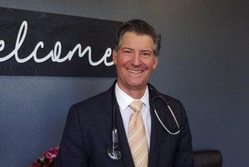 Area health provider Scott Miller discusses COVID-19
