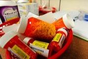 Drive-thru drug take back event scheduled for Oct. 24