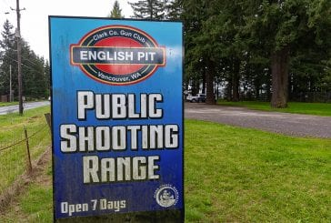 Clark County Sheriff's Office to move shooting range to Camp Bonneville