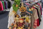 Goodwill shoppers adjust Halloween habits during the pandemic