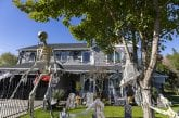 Holidays on Franklin Street gets spooky in time for Halloween