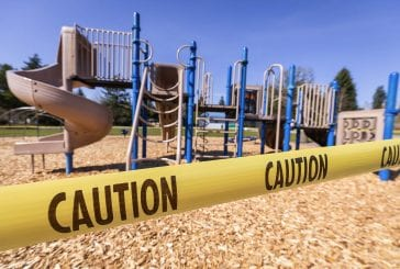 Clark County Public Works opens play structures at all county parks