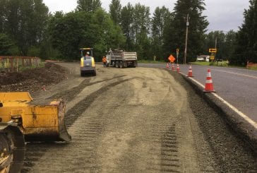 Lane closures continue on Northeast Manley Road during culvert replacement