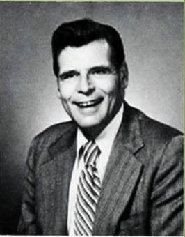 A photo of John E. Kovac, PhD, circa 1980. Photo courtesy Clark County Medical Examiner's Office