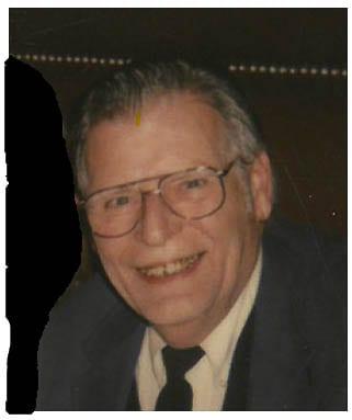 A photo of John E. Kovac, PhD, circa 2005. Photo courtesy Clark County Medical Examiner's Office