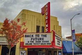 Landmark movie theaters make triumphant returns