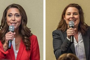 3rd Congressional District candidates spar in only public debate