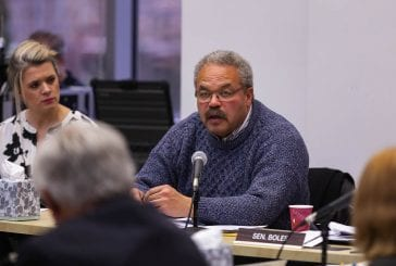 Ore. Sen. Lew Frederick talks transportation and I-5 Bridge