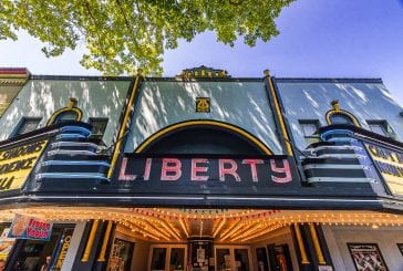 The Liberty Theater to reopen in Camas