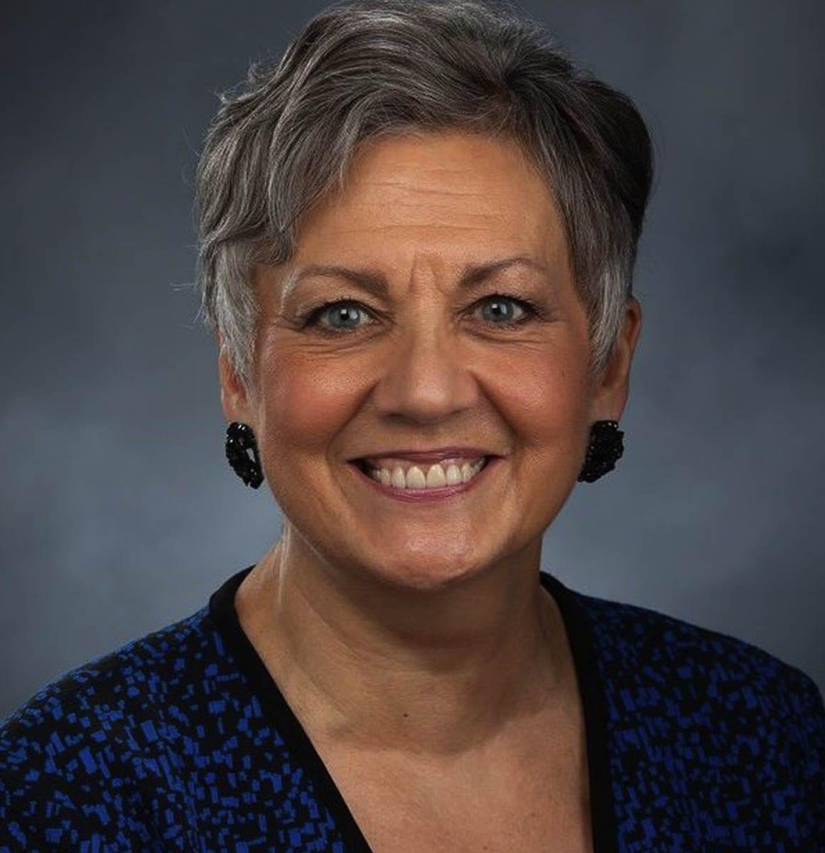 Sen. Lynda Wilson
