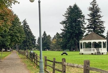 City of Vancouver paving project starts Nov. 5 on Officers Row walkway/trail