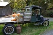 Pomeroy Farm's Pumpkin Lane open this month