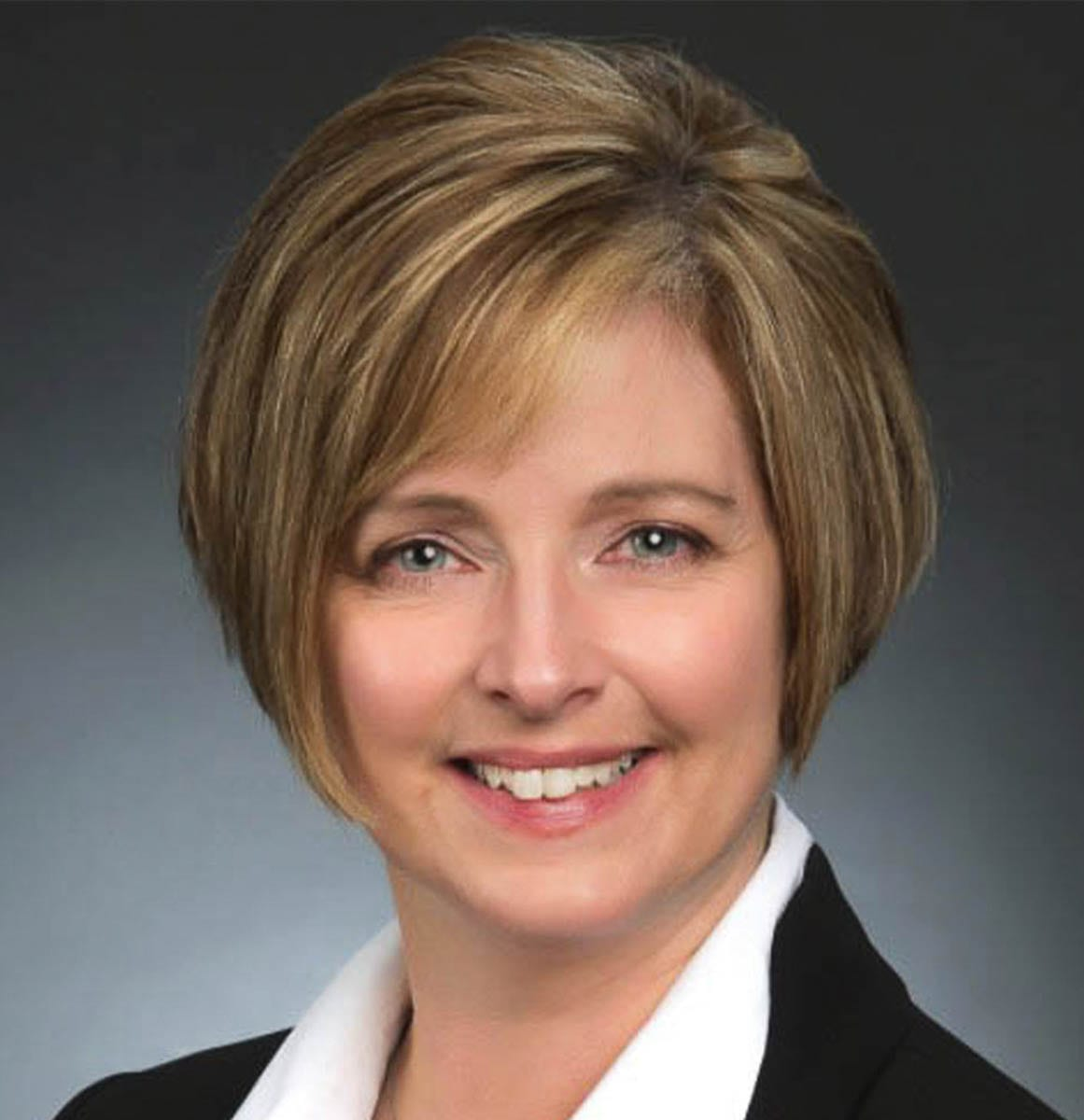 Sen. Annette Cleveland