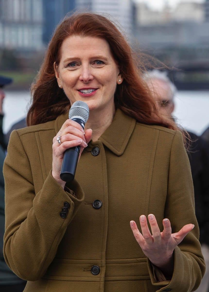 Susan Bladholm