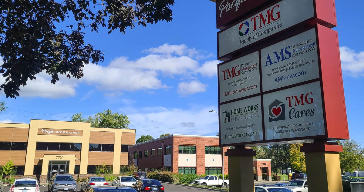 TMG and its family of companies is headquartered in Vancouver. Photo by Paul Valencia