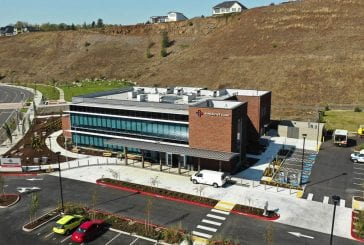Vancouver Clinic to open Camas location on Oct. 20