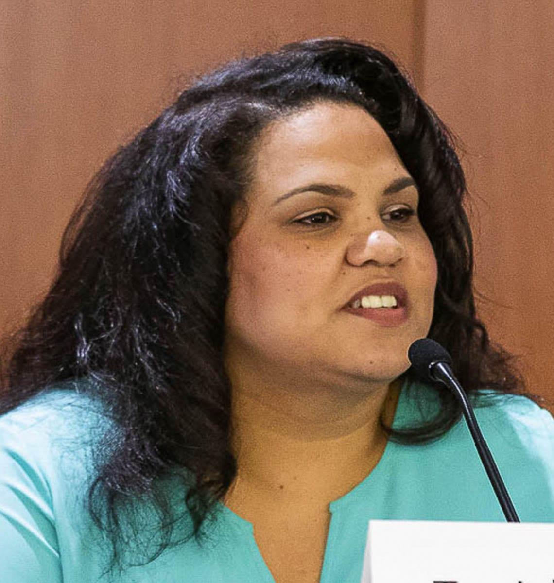 Tanisha Harris