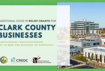 Area businesses could qualify for up to $30,000 in COVID-19 relief funding