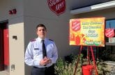 Salvation Army prepares for food drive on Nov. 5