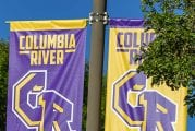 Process to select new mascot at Columbia River High School off to 'creative' start