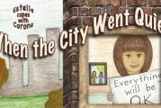Battle Ground principal pens children's book on coping with COVID
