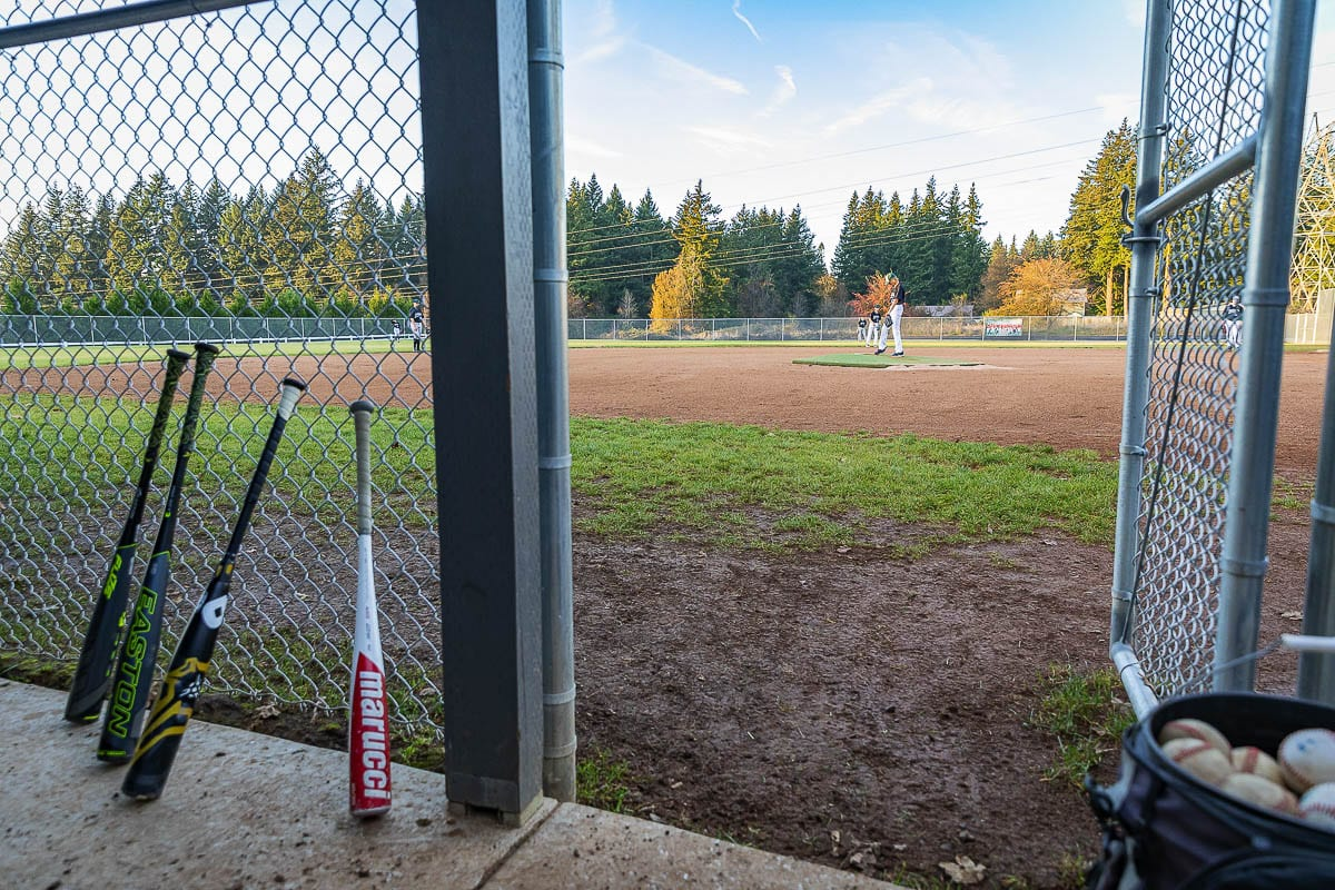 The field opened in February, just prior to the pandemic. By late summer, there were some youth baseball and softball games played, but expect more games in the future. Photo by Mike Schultz