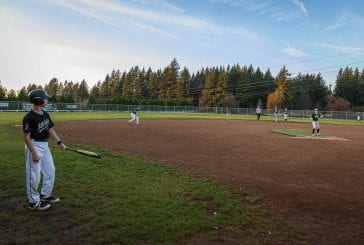 Camas businessman builds field for youth baseball, softball
