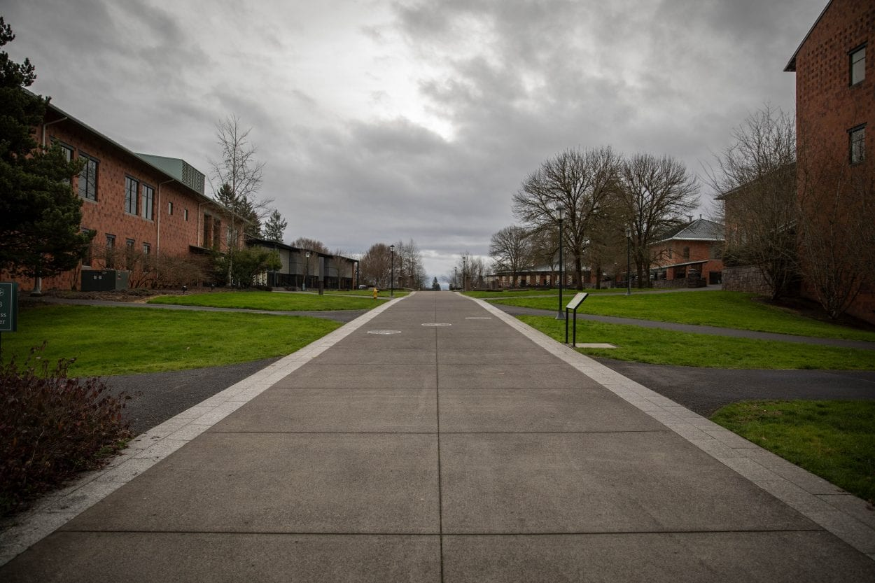 Prospective college students are invited to Washington State University Vancouver's virtual Preview Days from 3 to 5:30 p.m. Nov. 17, 18 and 19 via Zoom. File photo
