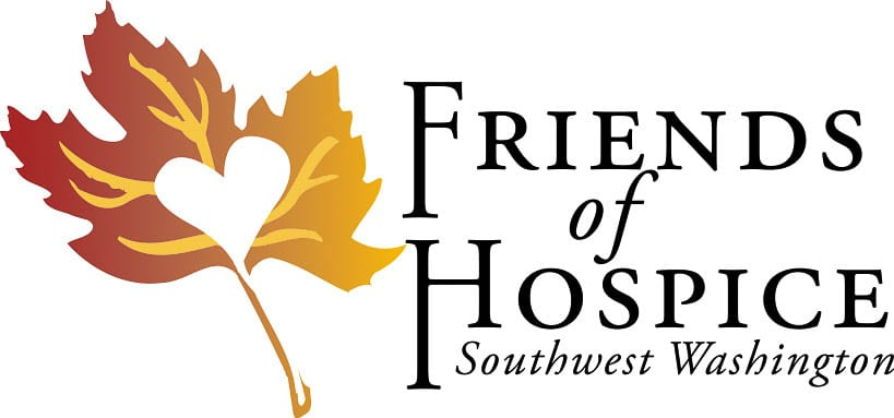 Friends of Hospice Southwest Washington raises money with the sale of holiday plants to aid in its mission to be there for families going through the dying process.