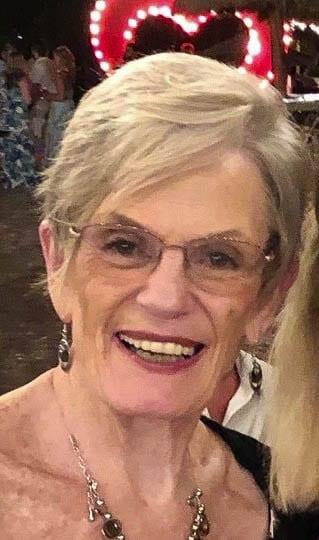 Gail Czech, president of Friends of Hospice Southwest Washington. Photo courtesy of Friends of Hospice Southwest Washington