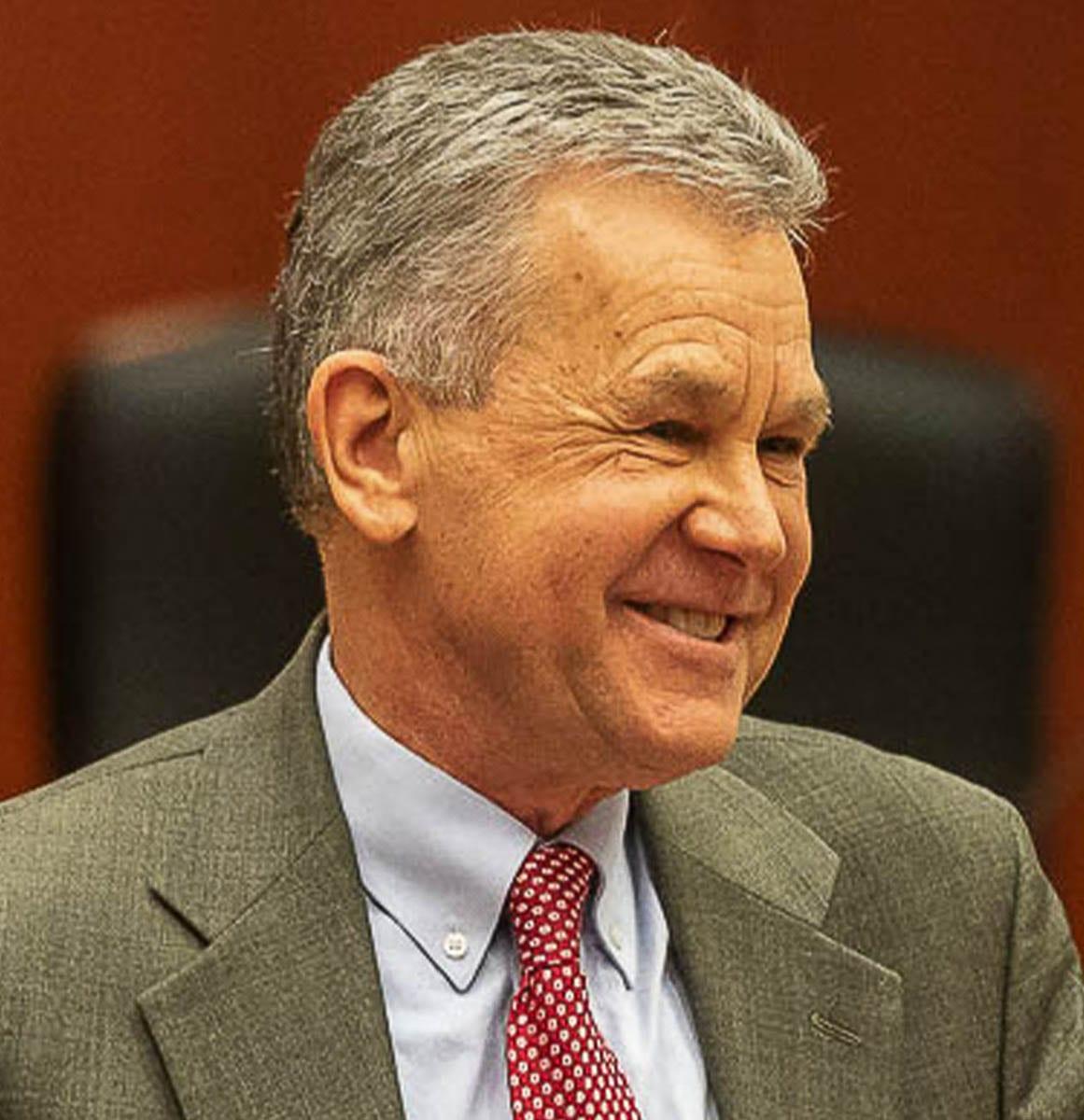 Councilor Gary Medvigy