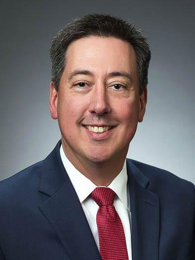 Clark County Prosecuting Attorney Tony Golik