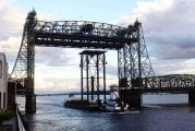 Coast Guard reminds I-5 Bridge Committee new permit required