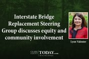 Interstate Bridge Replacement Steering Group discusses equity and community involvement