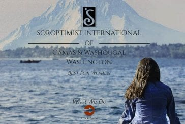 Camas-Washougal Soroptimists offer aid and grants